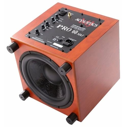 Сабвуфер MJ Acoustics PRO 60 MkI