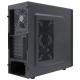Компьютерный корпус Deepcool Tesseract BF Black