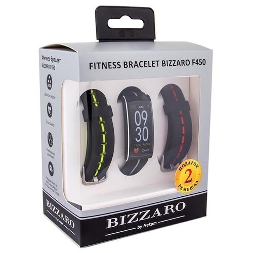 Браслет Bizzaro F450