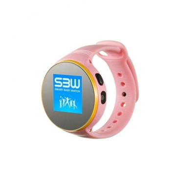 Часы Smart Baby Watch SBW One