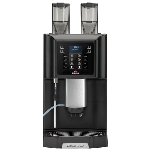 Кофемашина Egro Zero Quick-Milk