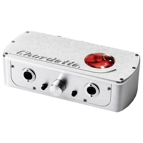 Усилитель для наушников Chord Electronics Toucan