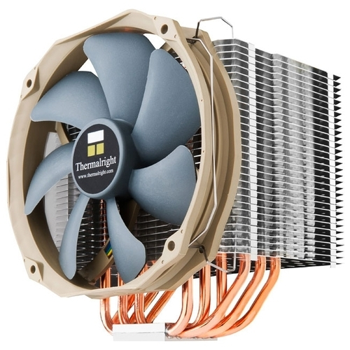Кулер для процессора Thermalright Macho Rev.A