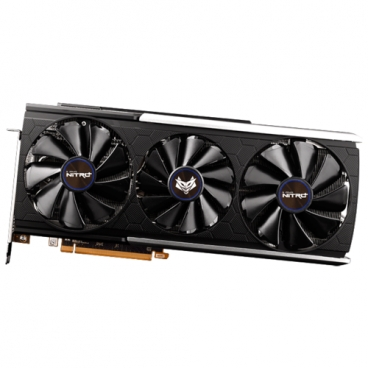 Видеокарта Sapphire Nitro+ Radeon RX 5700 XT 1770MHz PCI-E 4.0 8192MB 14000MHz 256 bit 2xHDMI 2xDisplayPort HDCP