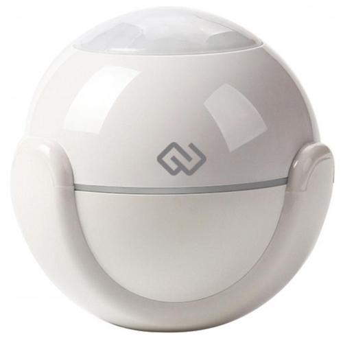 Датчик движения Digma DiSense M1 (WiFi), белый