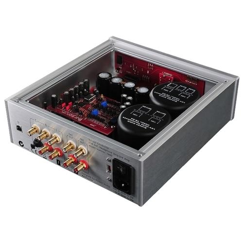 Усилитель для наушников Burson Audio Conductor Virtuoso PCM1793