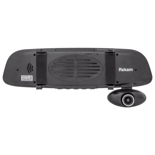 Видеорегистратор Rekam F370, 3 камеры