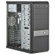 Компьютерный корпус Winard Benco 3067C 400W Black/silver