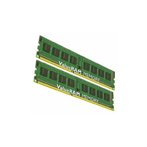 Оперативная память 8 ГБ 2 шт. Kingston KVR16N11K2/16