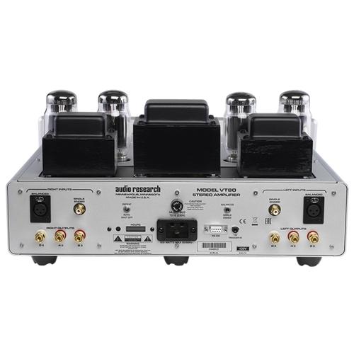 Усилитель мощности Audio Research VT80