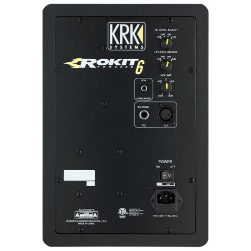 Акустическая система KRK ROKIT 6 G3