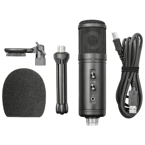 Микрофон Trust Signa HD Studio