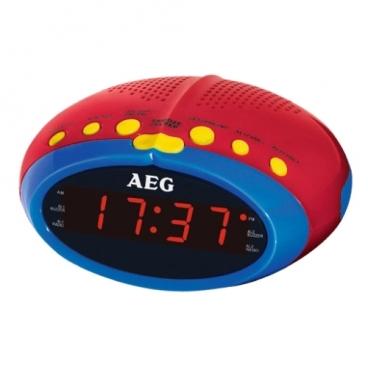 Радиобудильник AEG MRC 4143