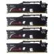 Оперативная память 8 ГБ 4 шт. Apacer Commando DDR4 2800 DIMM 32Gb Kit (8GBx4)