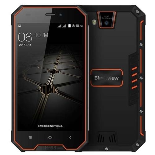 Смартфон Blackview BV4000 Pro