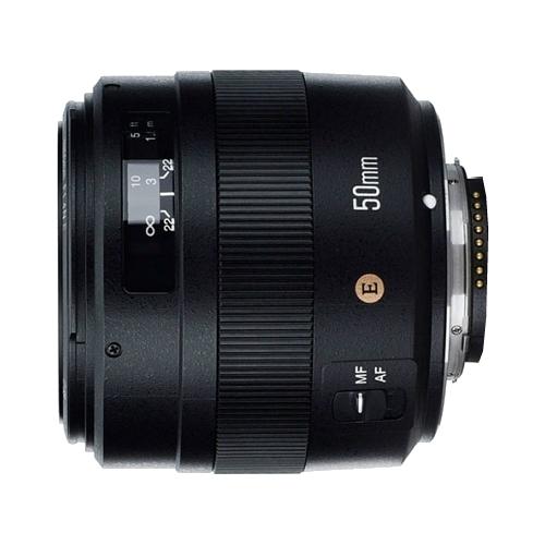 Объектив YongNuo 50mm f/1.4NE II Nikon F