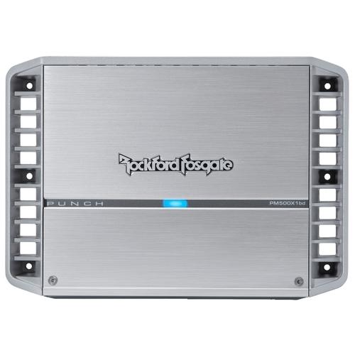 Автомобильный усилитель Rockford Fosgate PM500X1bd