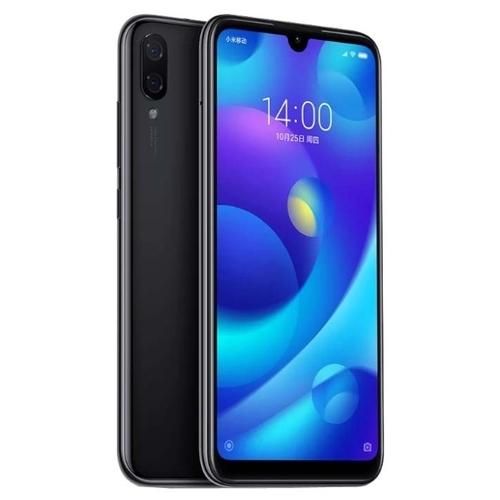 Смартфон Xiaomi Mi Play 4/64GB
