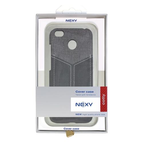 Чехол Nexy Cotty для Xiaomi Redmi 4X