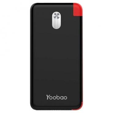 Аккумулятор Yoobao S5K с кабелем Lightning