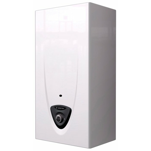 Проточный газовый водонагреватель Ariston FAST EVO ONT B 11 NG RU
