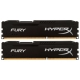 Оперативная память 4 ГБ 2 шт. HyperX HX318C10FBK2/8