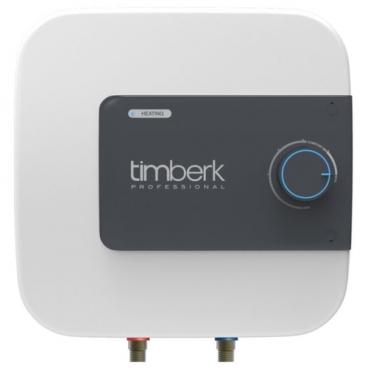 Накопительный электрический водонагреватель Timberk SWH SE1 10 VO