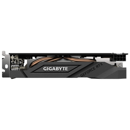 Видеокарта GIGABYTE GeForce RTX 2070 1620MHz PCI-E 3.0 8192MB 14000MHz 256 bit HDMI HDCP MINI ITX