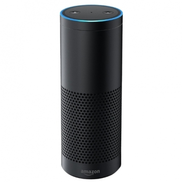 Умная колонка Amazon Echo Plus
