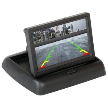 Автомобильный монитор Blackview TDM-430