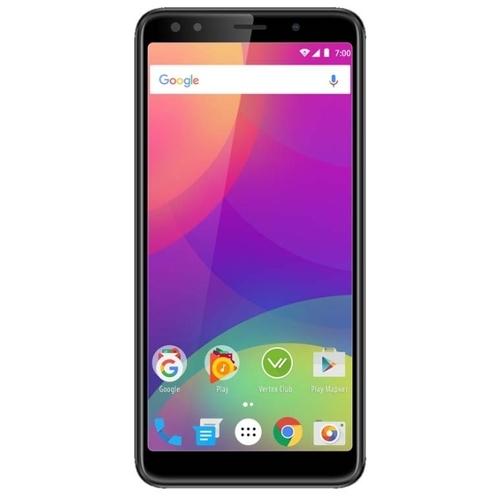Смартфон VERTEX Impress Zeon 3G