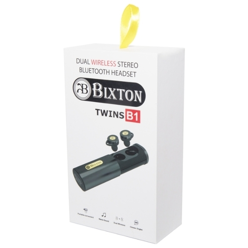 Наушники Bixton Twins