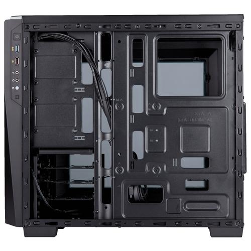 Компьютерный корпус Corsair Carbide Series SPEC-04 Black/grey