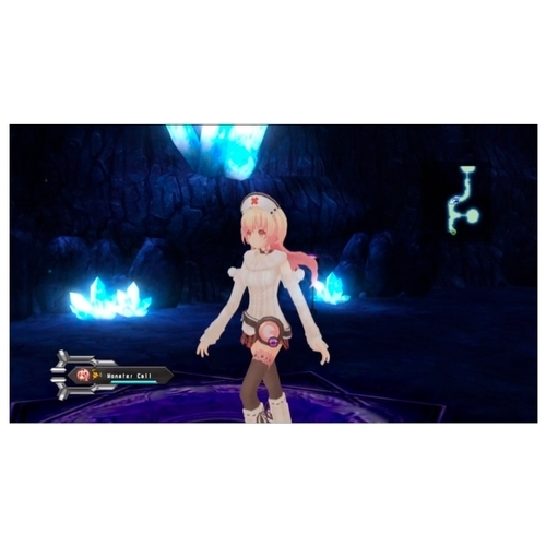 Hyperdimension Neptunia