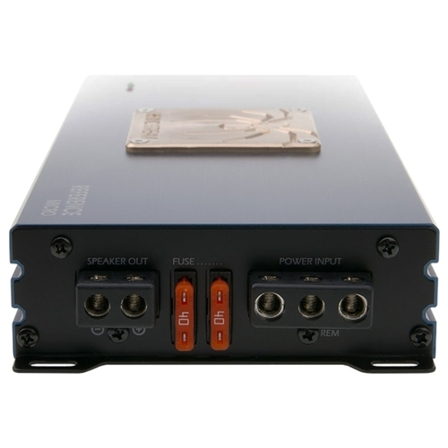 Автомобильный усилитель Soundstream RFM1.1100D
