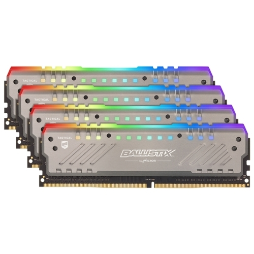 Оперативная память 16 ГБ 4 шт. Ballistix BLT4K16G4D26BFT4