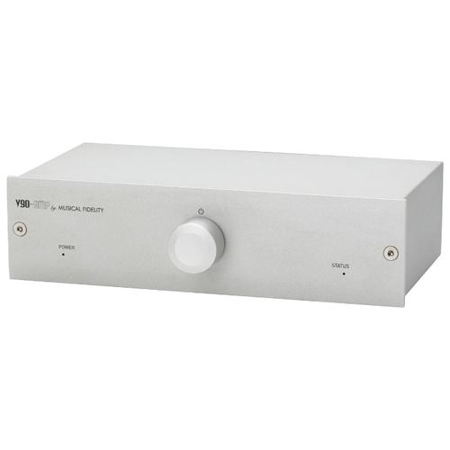 Интегральный усилитель Musical Fidelity V90-AMP