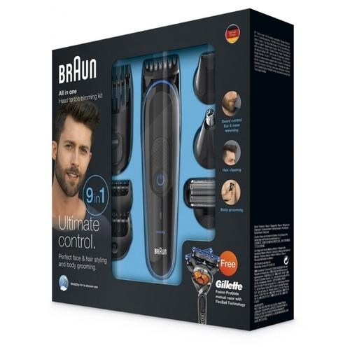 Набор для стрижки Braun MGK 3080