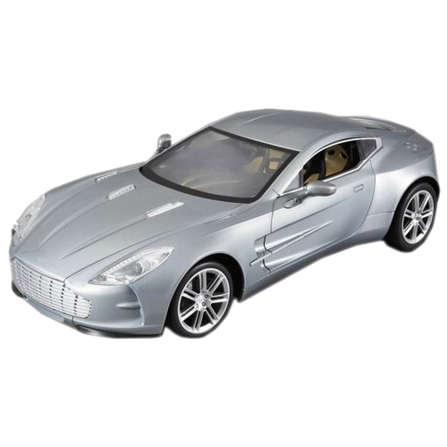 Легковой автомобиль MZ Aston Martin (MZ-2044) 1:14 36 см