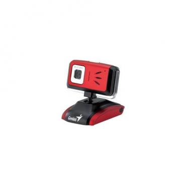 Веб-камера Genius Slim 2020AF