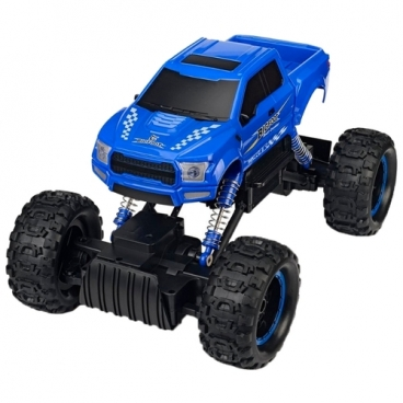 Внедорожник Double Eagle Rock Crawler (E321-003) 1:12 33 см