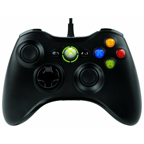 Геймпад Microsoft Xbox 360 Controller for Windows