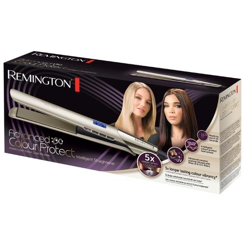 Щипцы Remington S8605 Advanced Colour Protect