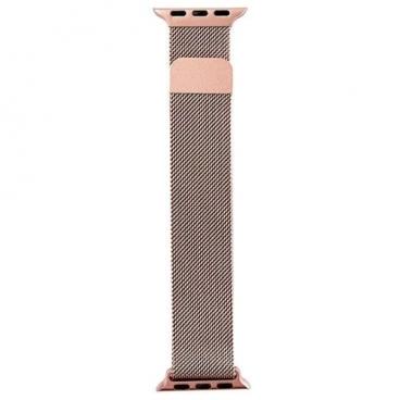 Activ Металлический сетчатый браслет для Apple Watch 38/40mm