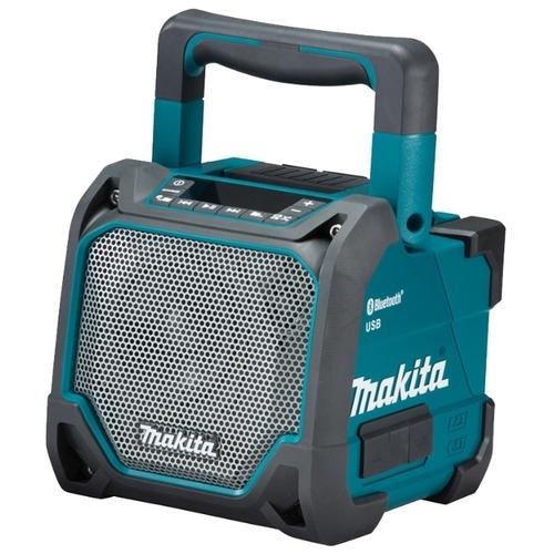 Радиоприемник Makita DMR 202