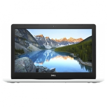 "Ноутбук DELL Inspiron 3584 (Intel Core i3 7020U 2300 MHz/15.6""/1920x1080/4GB/1000GB HDD/DVD нет/AMD Radeon 520/Wi-Fi/Bluetooth/Windows 10 Home)"