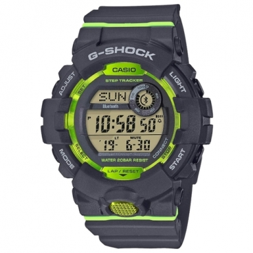 Часы CASIO G-SHOCK GBD-800-8E