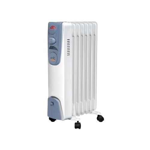 Масляный радиатор irit IR-07-1507