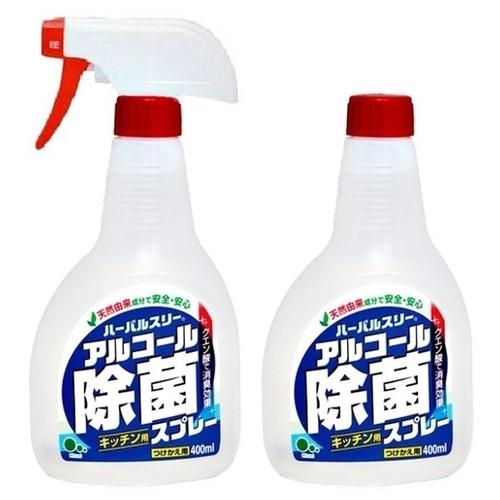 Спрей для кухни с антибактериальным эффектом Mitsuei