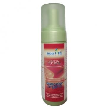 Пенка для чистки стеклокерамики EcoLife
